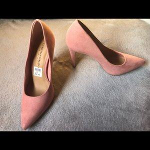 Pink Heels size7